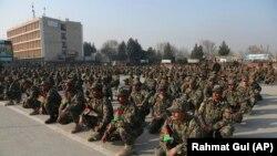 افغان ملي اردو