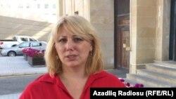 Samirə Ağayeva, 4 iyul 2017