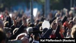 Germania s-a confruntat cu numeroase pedepse după înăsprirea restricțiilor în luna noiembrie
