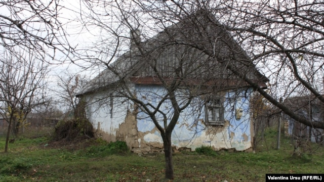 La Coșnița