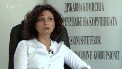 Ивановска - Ќе го следиме финансирањето на изборната кампања