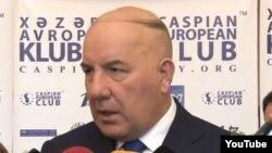 Elman Rüstəmov