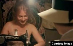 Кадр из фильма Марты Месарош «Вторая жена»