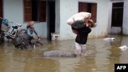 Poplave u Vijetnamu, ilustrativna fotografija