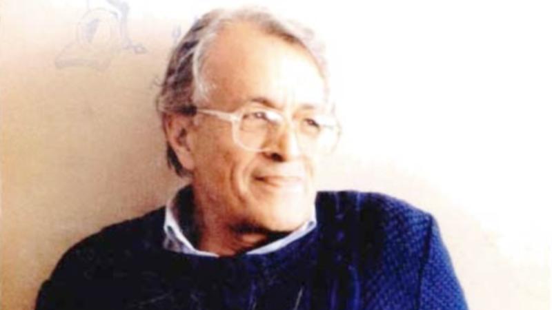 اعتراض خانواده مهرداد بهار به خاکسپاری یک نویسنده دیگر روی مزار او