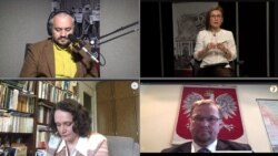 "Dezbatere Antinostagia: ""Religia între disidență, represiune, ilegalitate și exil"""