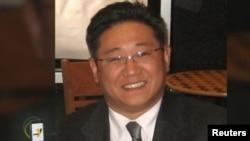 کنت بائه، شهروند آمریکایی کرهای تبار نوامبر ۲۰۱۲ در کره شمالی بازداشت شد