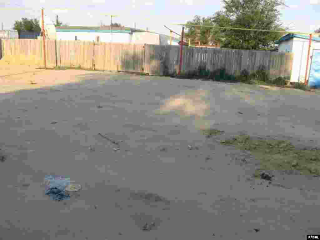 Казахстан. 4 – 8 июля 2011 года #15