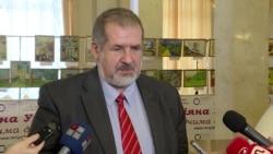Рефат Чубаров виступив поручителем в справі