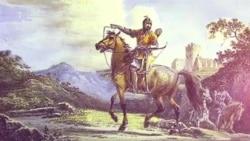 Відеоблог «Tugra»: Крим Гірай хан – воїн і реформатор. Частина 2