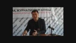 «Нұр Отан» партиясының хатшысы Ерлан Қарин