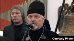 Леанід Акаловіч, архіўнае фота