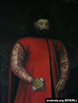 Стэфан Баторы