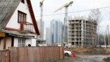 Будоўля Minsk World наступае на рэшткі прыватнага сэктару
