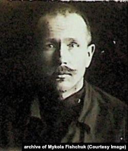 Марчевський Микола Никифорович