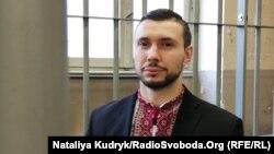 Суд в італійській Павії 12 липня засудив Віталія Марківа до 24 років ув'язнення, визнавши його винним у причетності до загибелі італійського журналіста Андреа Роккеллі під Слов'янськом у 2014 році