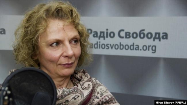 Галина Джикаева