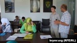 Розширена зустріч «Кримської солідарності»