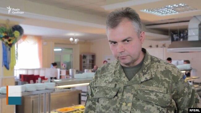 Александр Мельничук