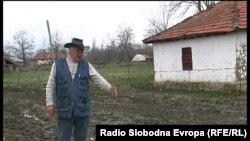 Печалбарот Димче Ковилоски иако сака засега е спречен во намерите да инвестира во своето родно село Вранче