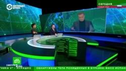 Реакция российских и балтийских СМИ на учения НАТО (видео)