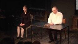"""Открытый урок по спектаклю Бориса Павловича """"Вятлаг"""""""
