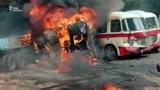 «Жахлива паніка»: чеський фотограф не може забути про вторгнення 1968 року