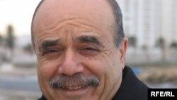 سهراب بهداد، استاد اقتصاد دانشگاه دنيسون در اوهايو آمريکا