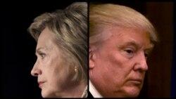 ساعت ششم - کلینتون یا ترامپ؛ برای ایران «مساله» کدام است؟
