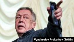 Mikhail Yefremov (file photo)