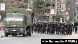 Столкновения в Каире, 29 ноября 2013 года