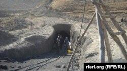 آرشیف، معدن زغال سنگ