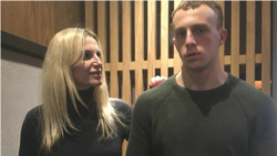 """""""Győztünk, csak még nem ünnepelhetünk"""" – mondja egy belarusz politikai fogoly édesanyja"""