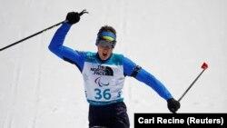 Тарас Радь став наймолодшим зимовим паралімпійським чемпіоном в історії України