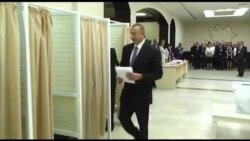 Referendum bildirişi 100 dollarlıq əskinas qiymətinə çap olunub - Azərbaycanda