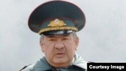 Бывший директор пограничной службы комитета национальной безопасности Казахстана Нурлан Джуламанов.