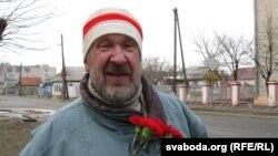 Уладзімер Шыцікаў, архіўнае фота