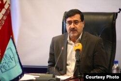 سمیعالله حسینی مکارم، سرپرست جدید شهرداری تهران