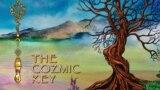 Detaliu de pe coperta albumului The Cozmic Key, Nodens Ictus, 2017