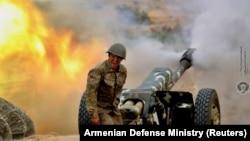 درگیری میان نیروهای ارمنستان و آذربایجان در منطقه مورد منازعه نگورو قرهباغ