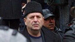 Чийгоз: 8 лет тюрьмы за несогласие с оккупацией