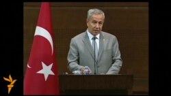 Թուրքիան պատրաստվում է Սիրիայի դեմ հավանական պատերազմին