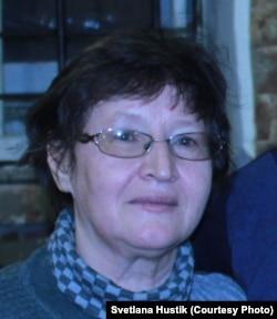 Ирина Янченко