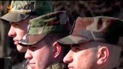 Пехота вместо пахоты