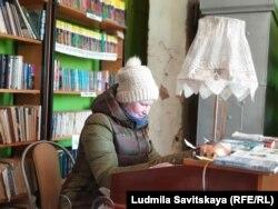 Мария Иванушкина