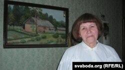 Данута Бічэль-Загнетава