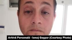 Alergia la ambrozie i-a afectat lui Ionuț Gașpar și starea psihică.