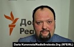 Ігор Левченко, керівник секції стратегічного моделювання Центру досліджень армії, конверсії та роззброєння