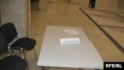 На некоторых избирательных участках наблюдатели отсутствовали как класс