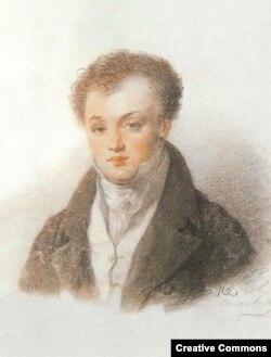 Дмитрий Блудов
